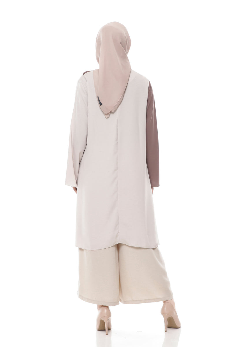 Tunik Athela Two Layers