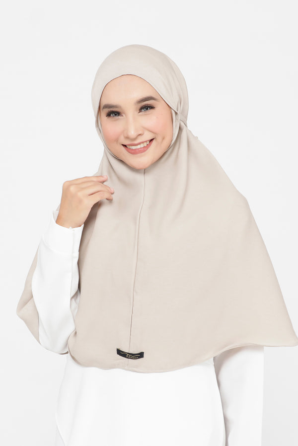 Bergo Daily Mimamim Cream