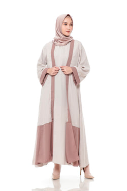 Dress Mega Busui