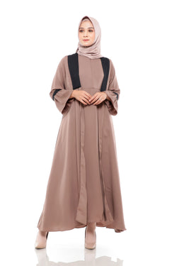 Dress Leia Busui