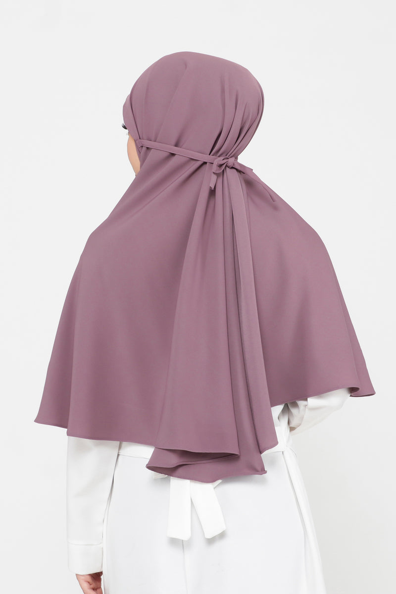 Bergo Daily Mimamim Dark Purple