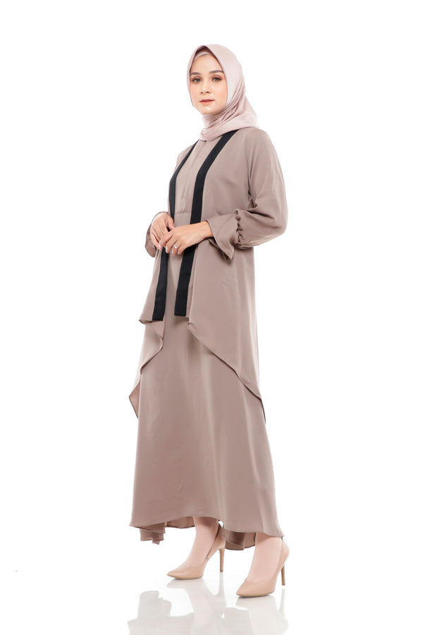 Dress Zayna Busui