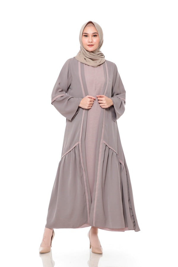 Dress Derifa Busui