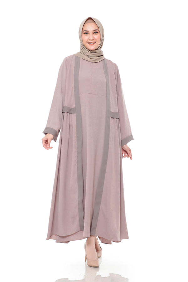 Dress Charish Busui