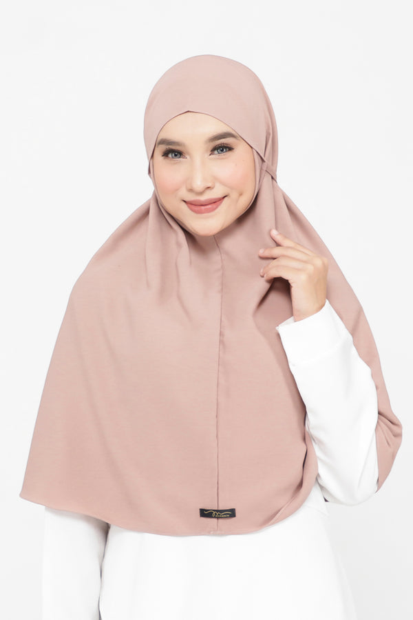 Bergo Daily Mimamim Dusty Pink