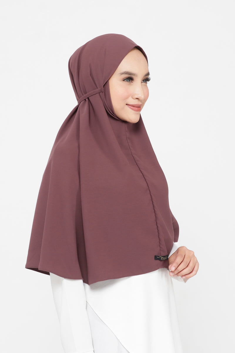 Bergo Daily Mimamim Dark Brown