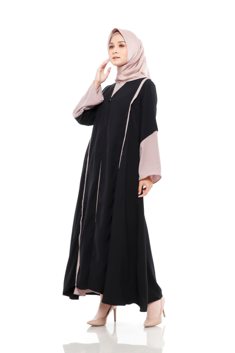 Dress Miza Flow Busui
