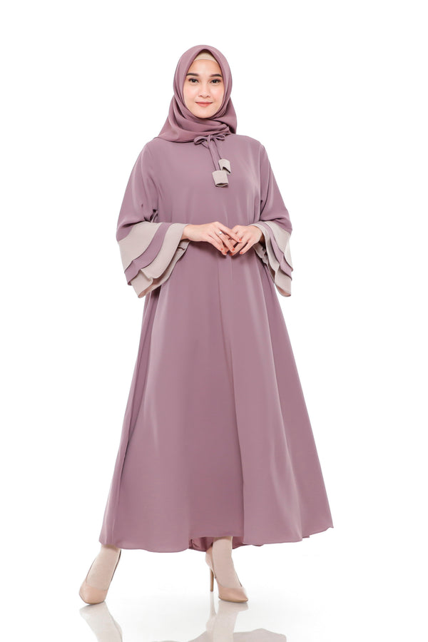 Dress Farayani (SAMPLE SALE)