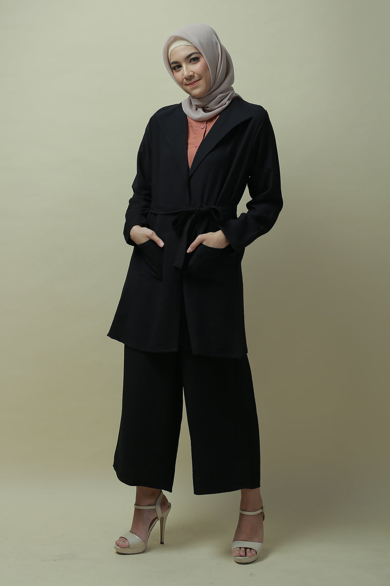 Kinanti Blazer Set Workwear