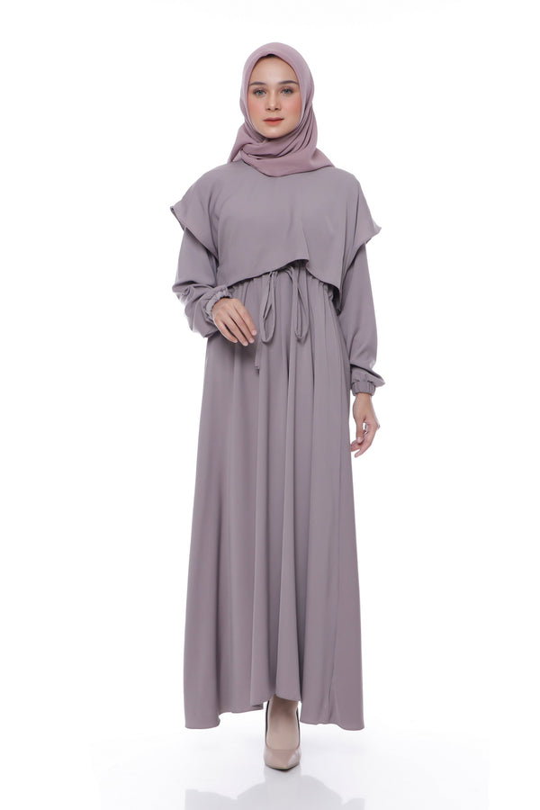 Dress Hawa Coffee