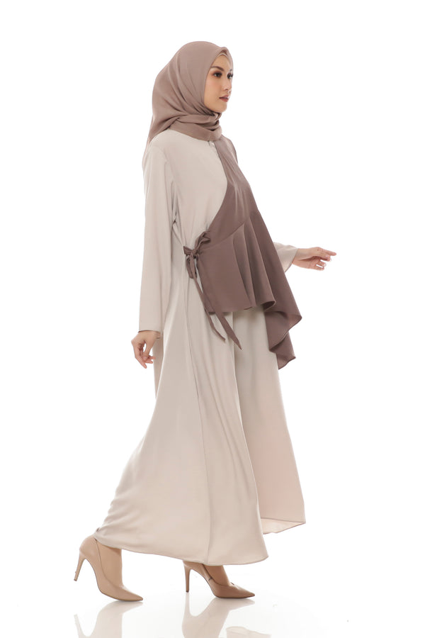 Dress Naresha Busui