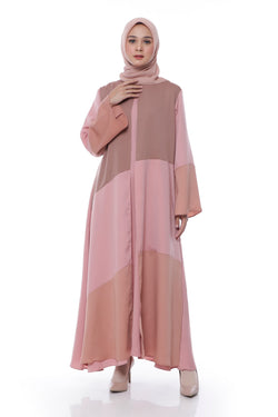 Dress Eliza Dusty Pink