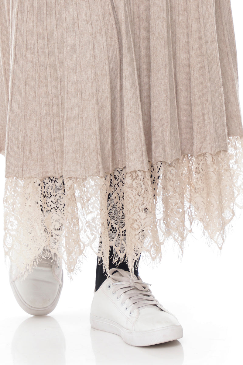 Skirt Trisha Lace Knit