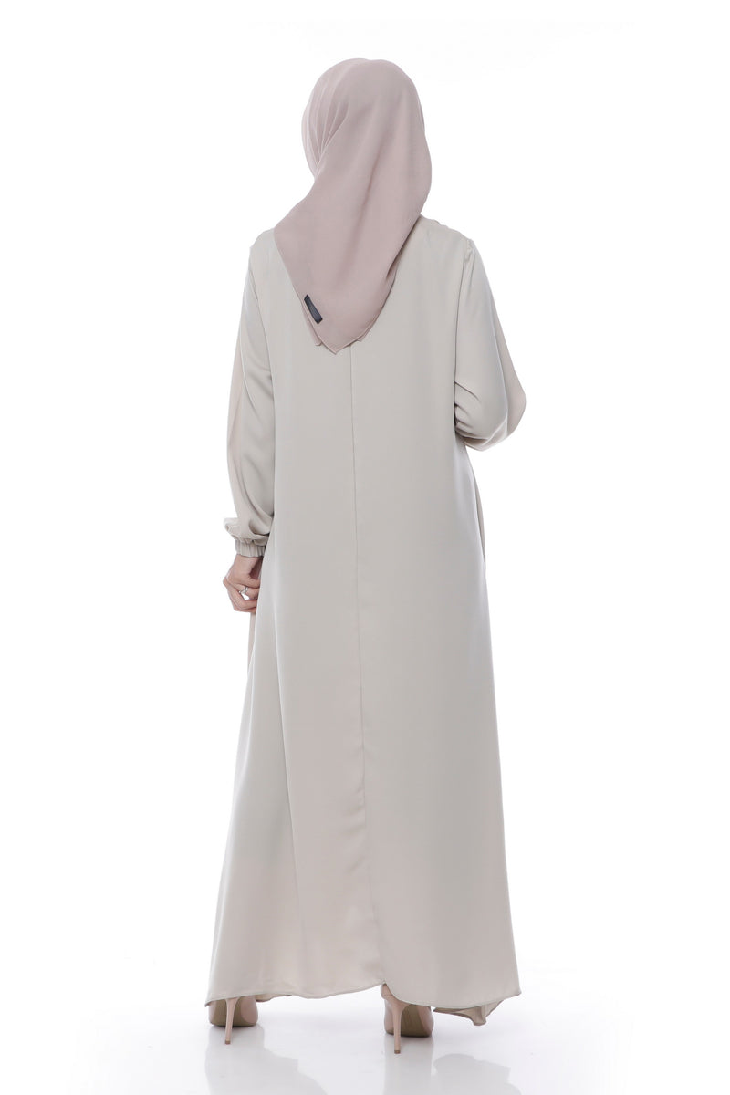Dress Haida Busui Cream