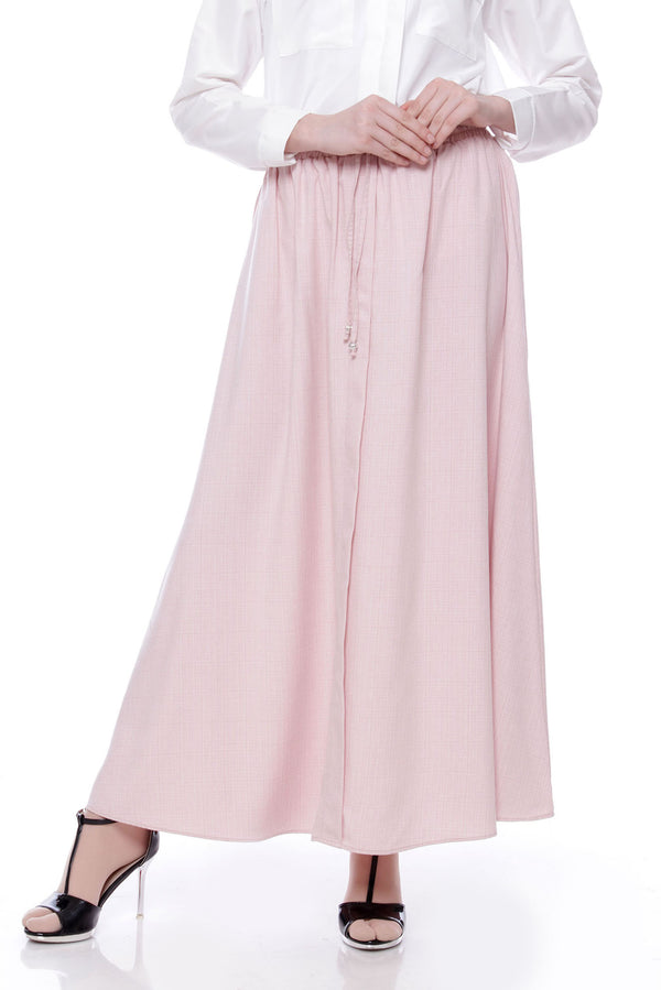 Skirt Rahma Dusty Pink