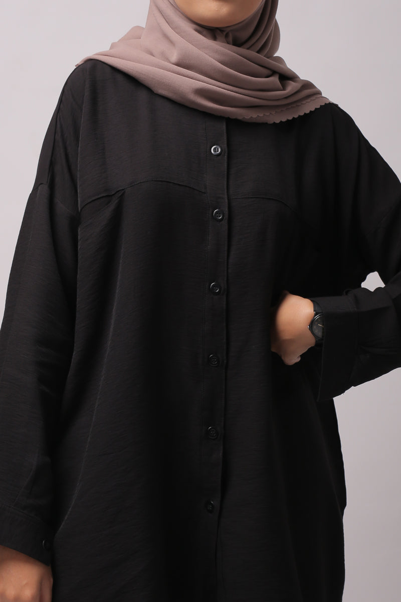 Kenanga Shirt Set Workwear