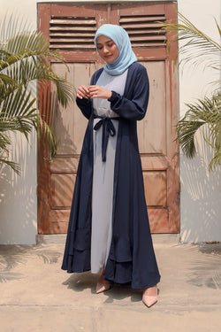 Dress Indana Busui Navy
