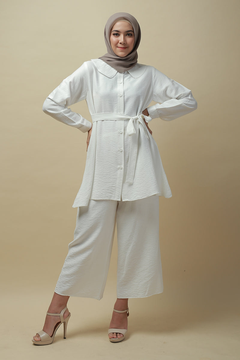 Arunika Shirt Set Workwear