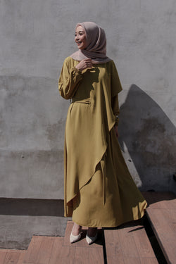 Dress Talina Green