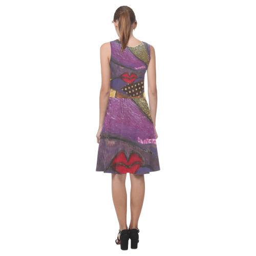 hearttoo sundress Atalanta Casual Sundress(Model D04)