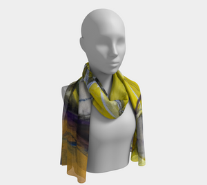 burstin with joy scarf