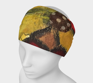 sunshine headband