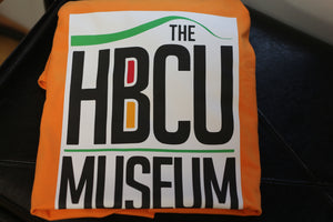 HBCU LOGO T-SHIRT GREY