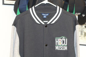 HBCU Museum Varsity Coat - CLEARANCE!!!!!(45% OFF)