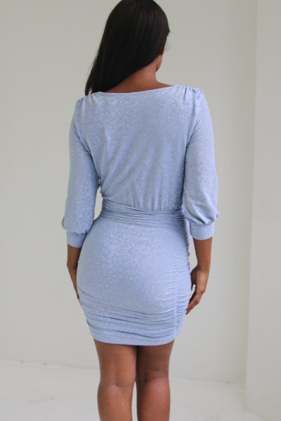 Christina Mini Dress