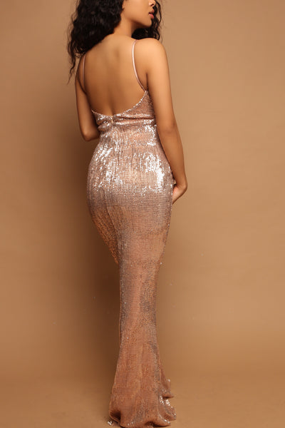 Bella Gown