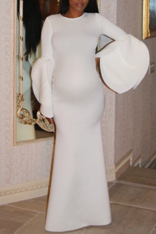 Diana Gown - Ivory
