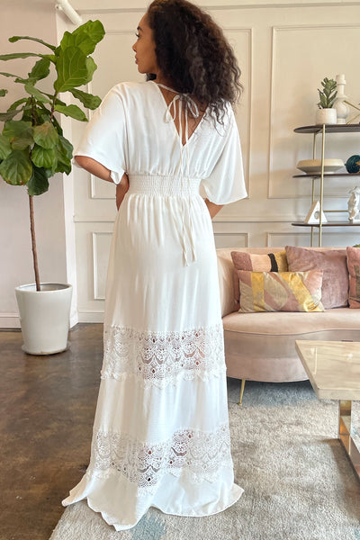 Jamilla Maxi Dress