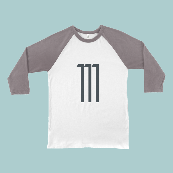 111 Unisex Long Sleeve Shirts