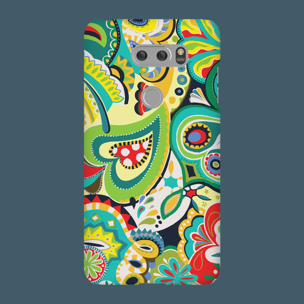 70's Design Premium Phone 'SNAP CASE'