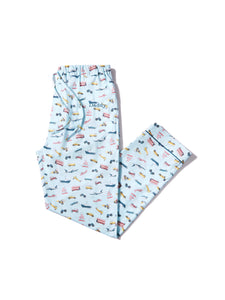 Transport Pyjama Trousers