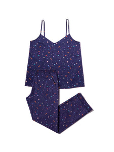 Celestial Cami & Trousers