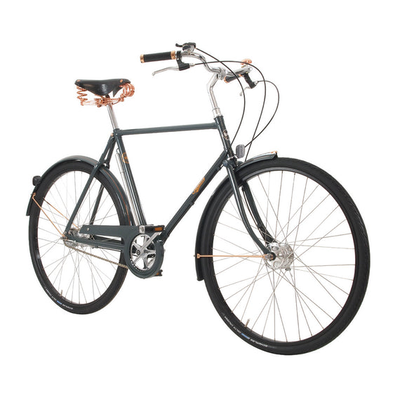 Pashley Brooks Roadster 150 years Limited Edition