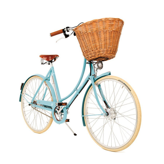 Pashley Britannia - Duck Egg Blue