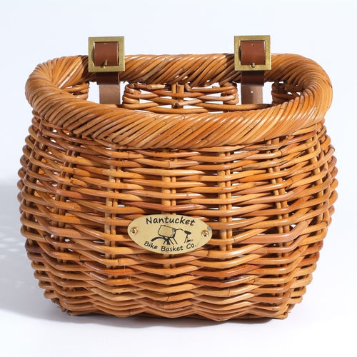 Nantucket Cisco Adult Classic Basket