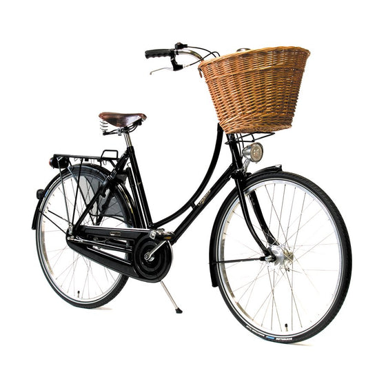 Pashley Princess Sovereign - Buckingham Black