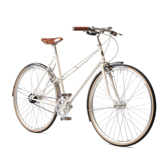 Pashley Aurora - Old English White