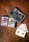 Bicycle Cards Gift Set