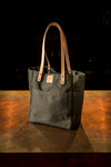 Blackwell & Sons Canvas Tote - Olive