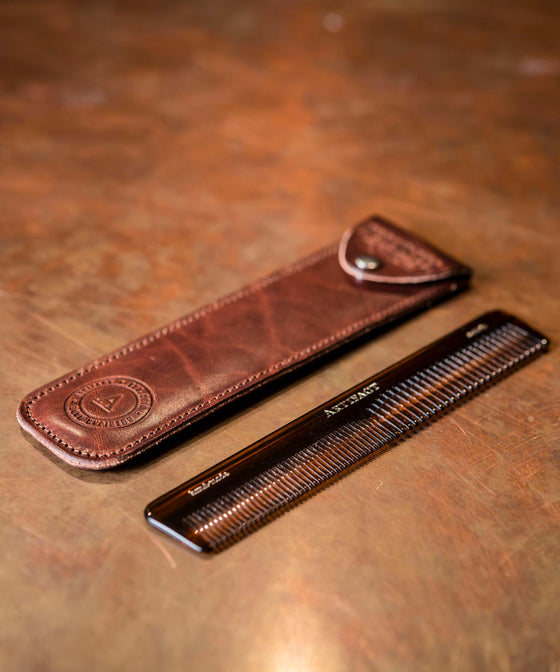 B&S Acetate Comb