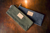 Blackwell & Sons Pencil Case - Olive
