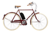 Pashley Briton with Electric Assist