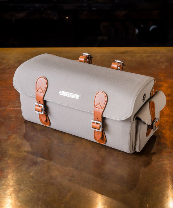 Brooks Glenbrook Holdall - Dove