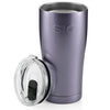 Insulated Cup 20oz (590ml) - Ultraviolet Glitter