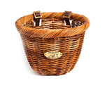 Nantucket Cisco Adult Oval Basket