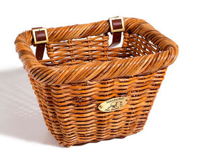 Nantucket Cisco Adult Rectangular Basket